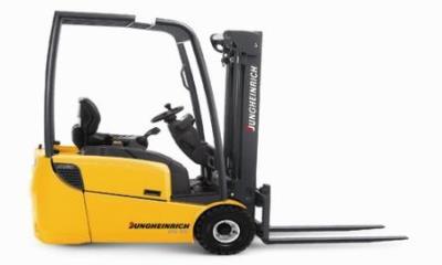 Bursa da  1 Adet Elektrikli Forklift Kiralanacaktır