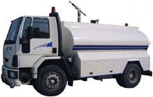 Su Tankeri (Arazöz) Kiralama