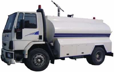 İstanbul da  16 Adet Su Tankeri (Arazöz) Kiralanacaktır