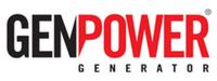 2013  Genpower GVP 109 Kabinli Dizel Jeneratör